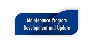 Maintenance Program Development And Update