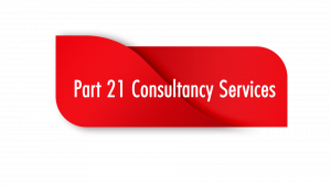 Part 21 Consultancy Services